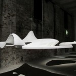 Common Ground im Arsenale, Zaha Hadid, Foto: Lena Witte