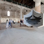 Common Ground im Arsenale, Herzog & de Meuron, Foto: David Kasparek