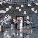 Russischer Pavillon, Giardini, Foto: Lena Witte