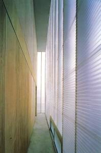 SANAA, S House, Pufferzone, Okayama, Japan, 1995 – 1996