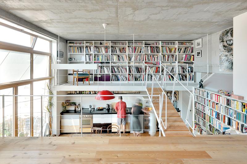 bda preis berlin 2012 neue modelle f r das bauen bda der architekt. Black Bedroom Furniture Sets. Home Design Ideas
