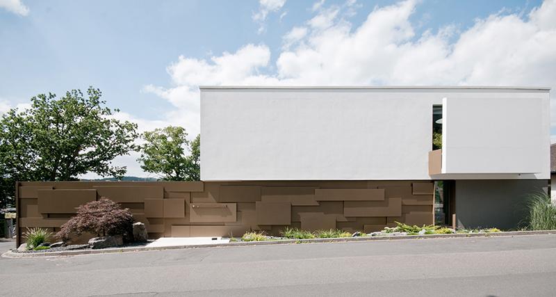 Ausgezeischned die dritte bda der architekt - Moser architekten ...