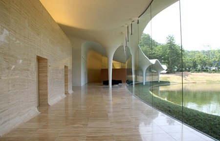 toyo ito_funeral hall