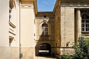 Carl Gotthard Langhans, Tieranatomisches Theater der Humboldt-Universität zu Berlin, 1789–1790; Foto: Ahle, Fischer&Co. Bau GmbH