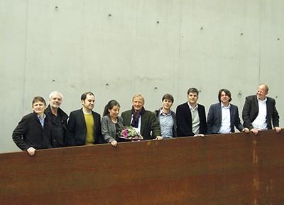 BDA Rheinland-Pfalz_Neuer Vorstand 2013