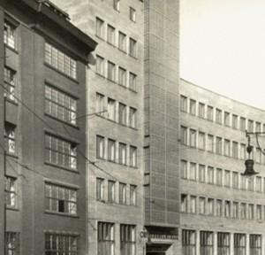 AOK Dortmund 1928-31, Foto: Stadtarchiv Dortmund