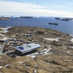bof architekten, Antarktisstation Bharati, Antarktis 2011–2012; Foto: bof/IMS