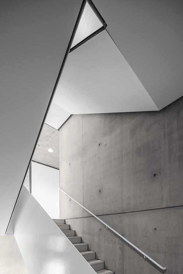 bof architekten, E.ON Avacon, Salzgitter 2009–2012; Foto: Thomas Lewandovski
