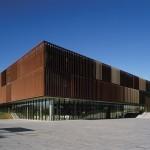 bof architekten, E.ON Avacon, Salzgitter 2009–2012; Foto: Hagen Stier