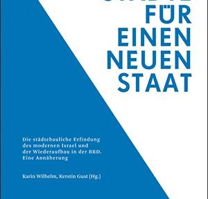 Neues Israel_Buchcover, © transcript Verlag