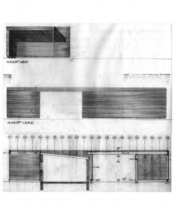nbundm* architekten, Garage, Ingolstadt 2003