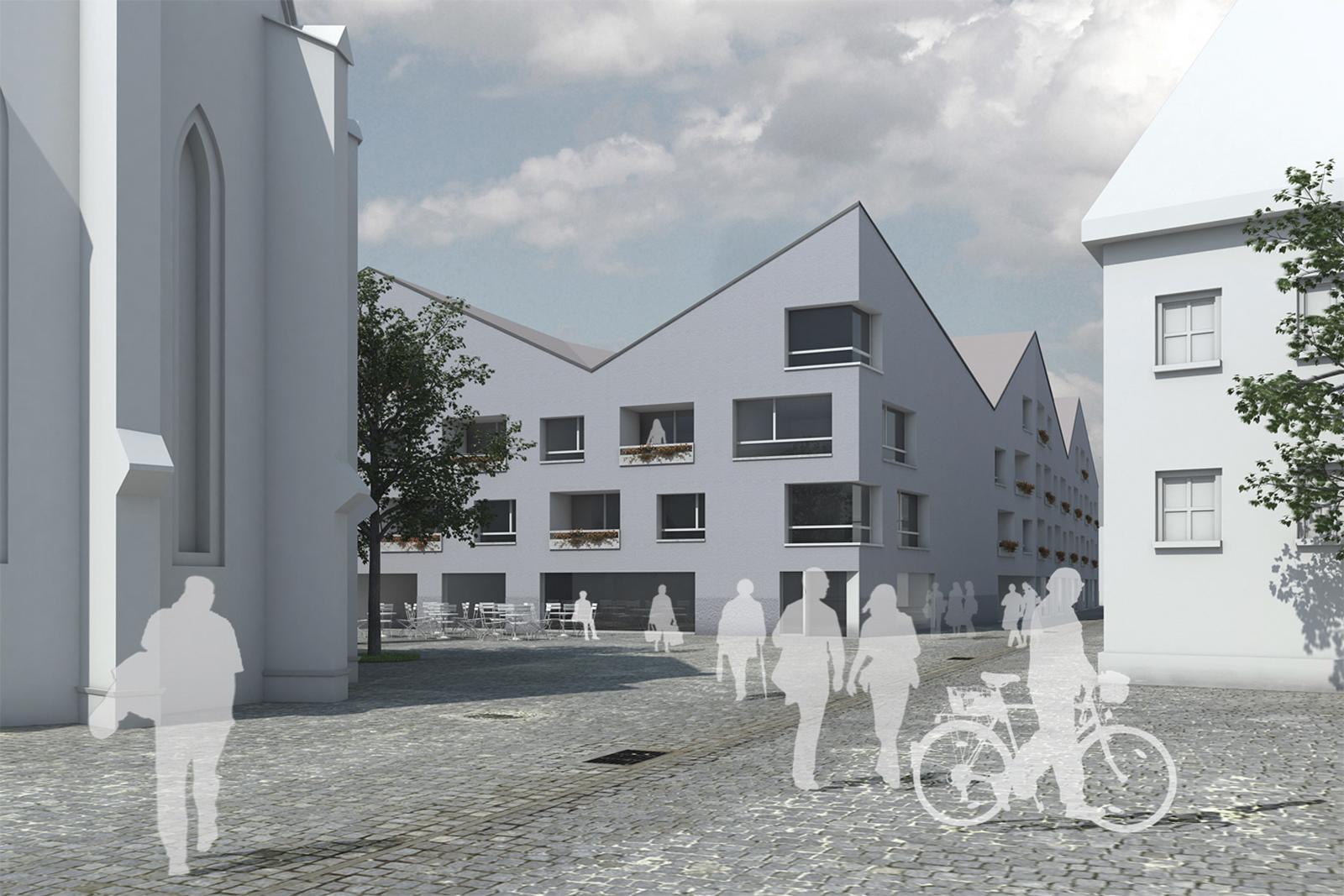 anick bohnert, jan bohnert und christian neuburger, nbundm ... - Architektur Und Wohnen