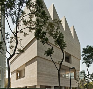 Museo Jumex, Foto: Pedro Hiriart