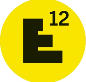 E12_Logo, Abb.: Europan12