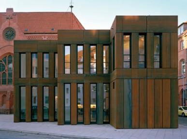 Architekten In Hannover pax brüning architekten bda der architekt