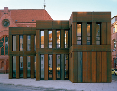 Architekten Hannover schaufenster hannover bda der architekt