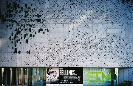 20140122_Museo San Telmo, Front_Foto: Klaus Englert