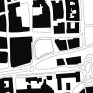 Konsekutiver Städtebau am Beispiel des Kölner Heumarkts (Schema), Abb.: Daniel Hubert