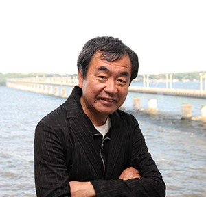 20140204_Learning from Tokyo_Kengo Kuma, Foto: The Courier
