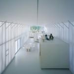 Shigeru Ban, Naked House, Saitama, Japan, 2000, Foto: Hiroyuki Hirai