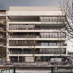 zanderrotharchitekten, ad41, Wohnungsbau, Berlin 2010–2013, Foto: Simon Menges