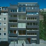 zanderrotharchitekten, li87, Wohnungsbau, Berlin 2002–2007, Foto: Andrea Kroth