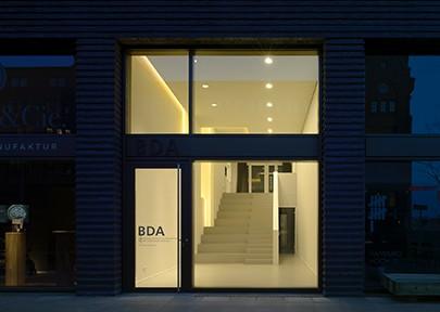 BDA Hamburg Galerie_1_Foto_Hagen Stier