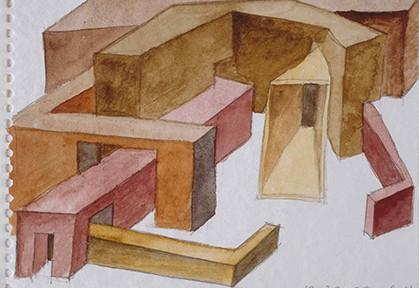 Steven Holl_Architektonische Komposition_1997