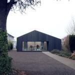 CBAG studio, Green House, Saarlouis, 2010 - 2012, Foto: David Kasparek