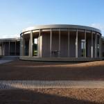 CBAG studio, Golfclubhaus No10, Eisen 2013 - 2014, Foto: CBAG