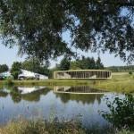 CBAG studio, Golfclub No10, 2013 - 2014, Eisen, Foto: CBAG