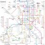madrid-metro-subway-map, c Jug Cerovic