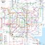 tokyo-metro-subway-map,  c Jug Cerovic