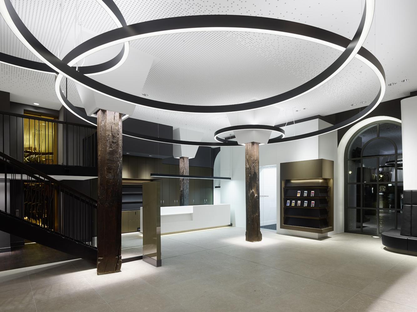 gute architektur bda der architekt. Black Bedroom Furniture Sets. Home Design Ideas