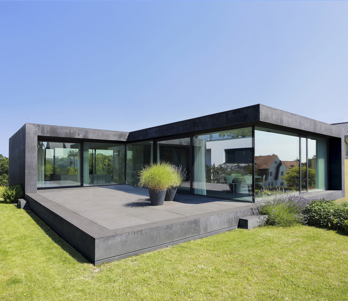 kai dongus haus d ludwigsburg foto oliver rieger bda. Black Bedroom Furniture Sets. Home Design Ideas