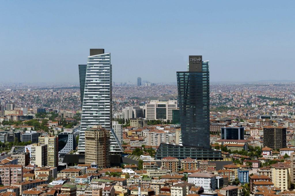 Istanbul, Architekturreiseführer, DOM publishers, Foto: Cemal Emden