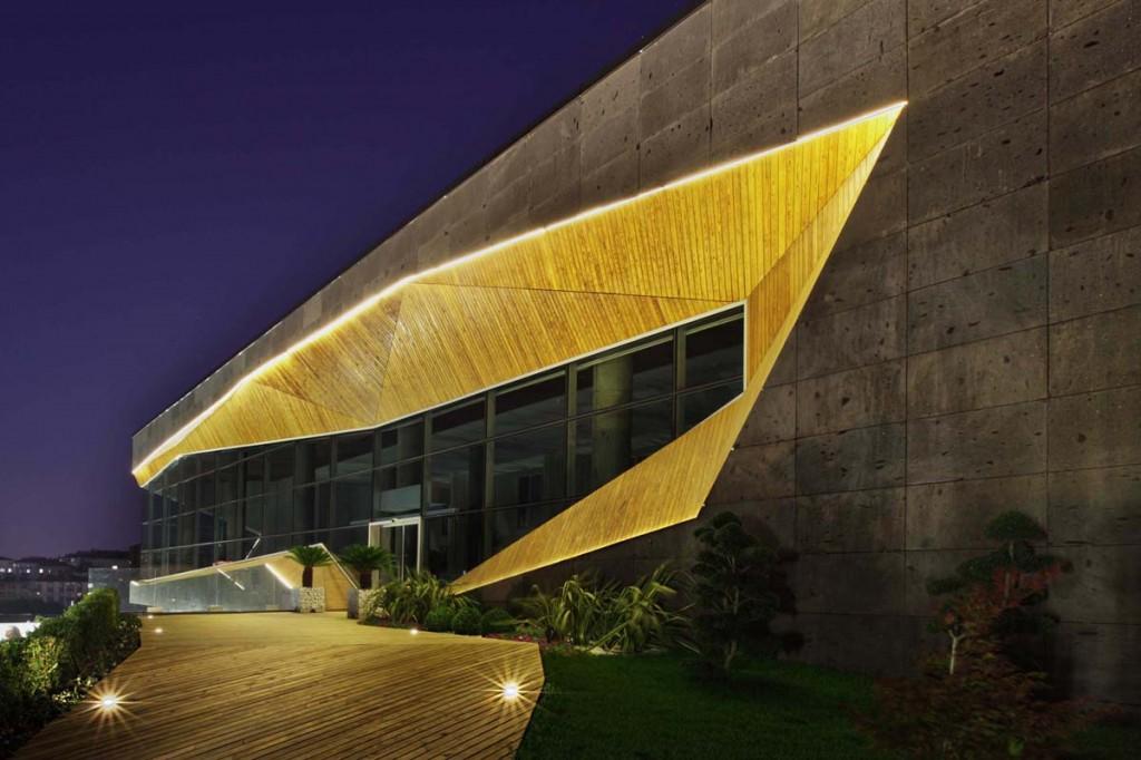Istanbul, Architekturreiseführer, DOM publishers, Foto: Guürkan Akay