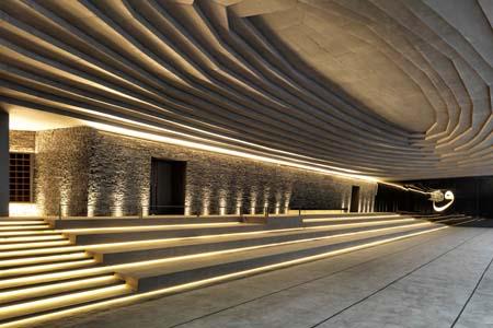 Istanbul, Architekturreiseführer, DOM publishers, Sancaklar-Moschee, Foto: Cemal Emden