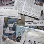Die Presse verzerrt die Wahrnehmung notwendigerweise – also auch die Wahrnehmung von Architektur, Foto: Christian Holl