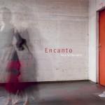 Anja Schlamann, Encanto, Cover