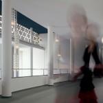 Anja Schlamann, Encanto, Foyer Treppenaufgang EG, 2012