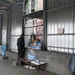 Istanbul, Architekturreiseführer, DOM publishers, Minimarkt, Foto: Hendrik Bohle und Jan Dimog