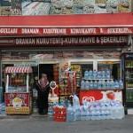 Istanbul, Architekturreiseführer, DOM publishers, Foto: Hendrik Bohle und Jan Dimog