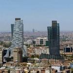 Istanbul, Istanbul, Architekturreiseführer, DOM publishers, Panorama, Levten, Foto Cemal Emden