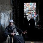 Zabbaleen in Kairo, Foto: Iwan Baan, in: Iwan Baan