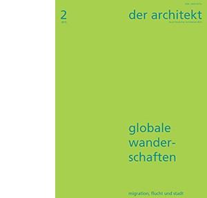 der architekt 2015-2