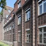 Fabrik Schwarzkopf (Alboin-Kontor) | Schwarzkopf Factory (Alboin-Kontor), Alboinstraße 36-42, Berlin (F), Carl Mackensen, 1928-30
