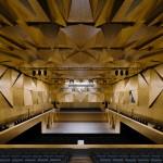 Barozzi/Veiga (in Zusammenarbeit mit Studio A4), Philharmonie Stettin, 2007-2014, Foto: Simon Menges