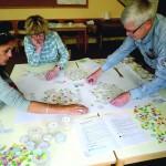die Baupiloten: Dötlingen, Leben und Wohnen im Alter auf dem Land, 2014-16, Workshop