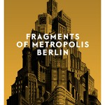 Fragments of Metropolis, Cover